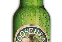 Mmmm, Moosehead / Just a little something to get you in the mood... / by Moosehead Breweries