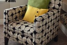 furniture / by Octavio I Barajas