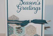 Cards - Christmas 2013 / by Margaret Raburn
