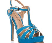luvShoes / by Trish Somers