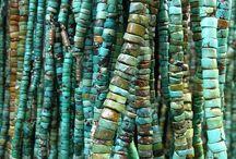 Turquoise  / by Pamela Kehoe
