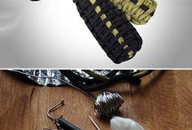 Paracord / by Richey Lobaugh