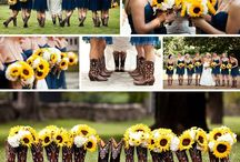 Wedding photography / by Cara Strickland