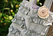 Bag It.... / by Carol-lynne Olsen