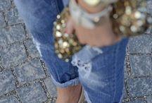 Style!!!! / by Gladys Moran