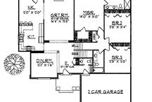 Floor Plans / by Carly Williams