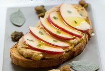 Vegan/Healthy Eating / by Rachel Boncek