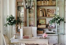 My dream office / by Maricella Jiron