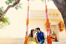 dream wedding / by Ritu Garg