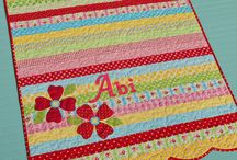 Quilts / by Linda Ragatz