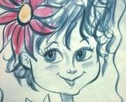 Fun Cartoons / by Brooke's Blossoms N Buddies