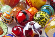 Marbles / by Martha Banning