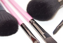 My love affair with makeup brushes / by City Girl Vibe ♡Blog