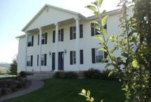 Ogden Homes / by Cornerstone Real Estate Professionals