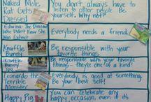 Classroom - Author Study / by Allison Majam