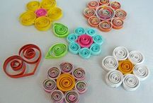 quilling / by Jo Centgraf