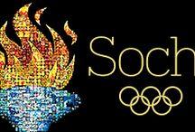 sochi winter olympics 2014 / Star Tribune's coverage of the 2014 Winter Olympics in Sochi, Russia. / by Star Tribune