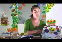 daycare ideas / by Odilia Lopez