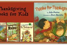 Thanksgiving / by SaratogaMama Colleen Pierre
