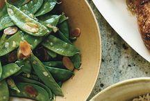 recipes - side dish / by Tonya Ricucci