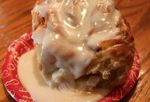 disney breakfast / by Sandy Rohrs