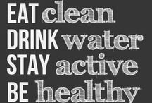 Fitness Quotes / by Bianca Lopez