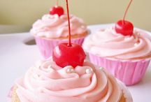 -Cupcake Sweets- / by Kelly Willig