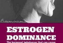 Estrogen & Aging / by Mara Nicandro LMT, NMT, MMT, NKT®, HLC1, Nctmb