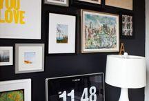 Office Ideas / by Joseph Abel