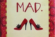 """""""GOTTA ❤ SHOES!"""" / by Illy Quiñones"""