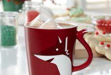 Coffee Mug Obsession / by Amy Snow Tagle