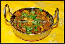 indian food / by Apeksha Patel