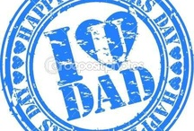 Fathers Day / by Diana Doub