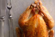 Chicken recipes / by Lina Castro