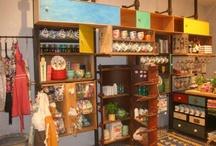 Retail Spaces / by Luisa Arango