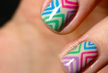 NAIL IT / by Charlotte / Colours and Carousels