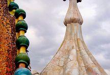 Gaudi / by Paula Garcia