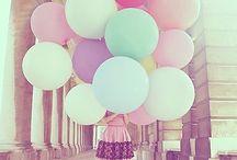 Balloons / by Ady Gupta