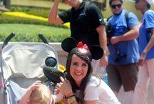 Disney trip / by Lindsey Baras