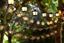 Outdoor Ideas / by Becky Reynolds