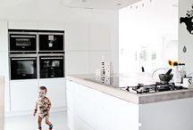 Kitchen / by Suvi