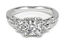 Rings!!! / by Samantha Keyes
