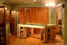 Geek Room/Man Cave / by Anthony Selley