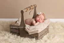 Sadie Sybil - And other baby stuff / by Marlena Isaacs