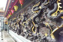 Chinese traditional art stuff  / Random Chinese traditional art stuff  / by Richard Yang