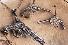 jewelry :) / by Nicki Ann Markham