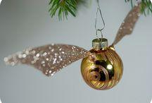 DIY Christmas / by Celia Carter