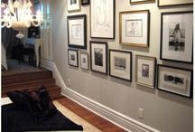 Decorating / by Tammy Bunnell