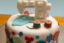 Let Them Eat Cake / by Morgan Dugan