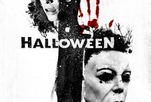 Halloween films / by Chase Groomes
